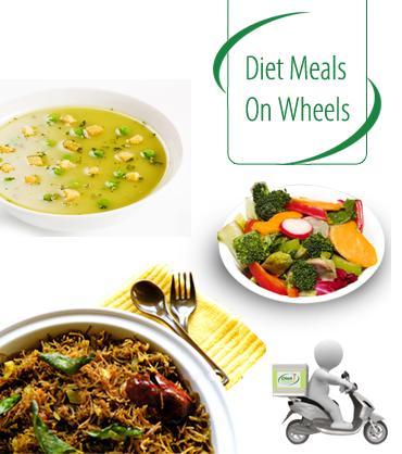 Free slim down meal plan